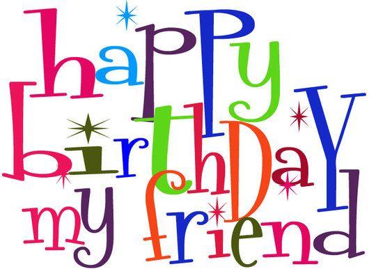 Gemini clipart friend Wishes Happy Birthday Birthday Alka