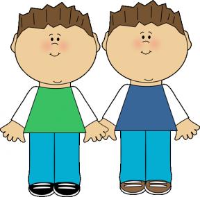 Gemini clipart twin Zone Cliparts Twins Cliparts Gemini