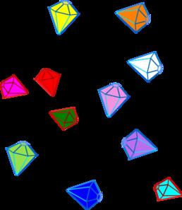 Gems clipart Clip Gems Clker Clip com