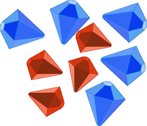 Gems clipart cartoon  Clipart Download Clip Gem