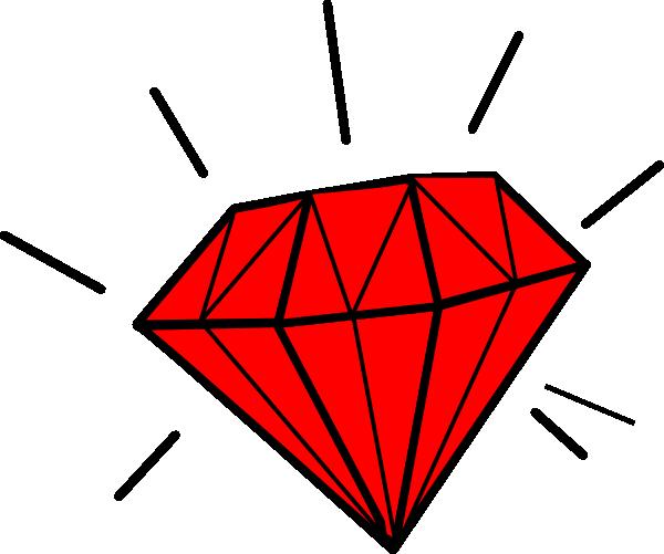 Diamond clipart pile diamond Clipart Clip Free Shape Clipart