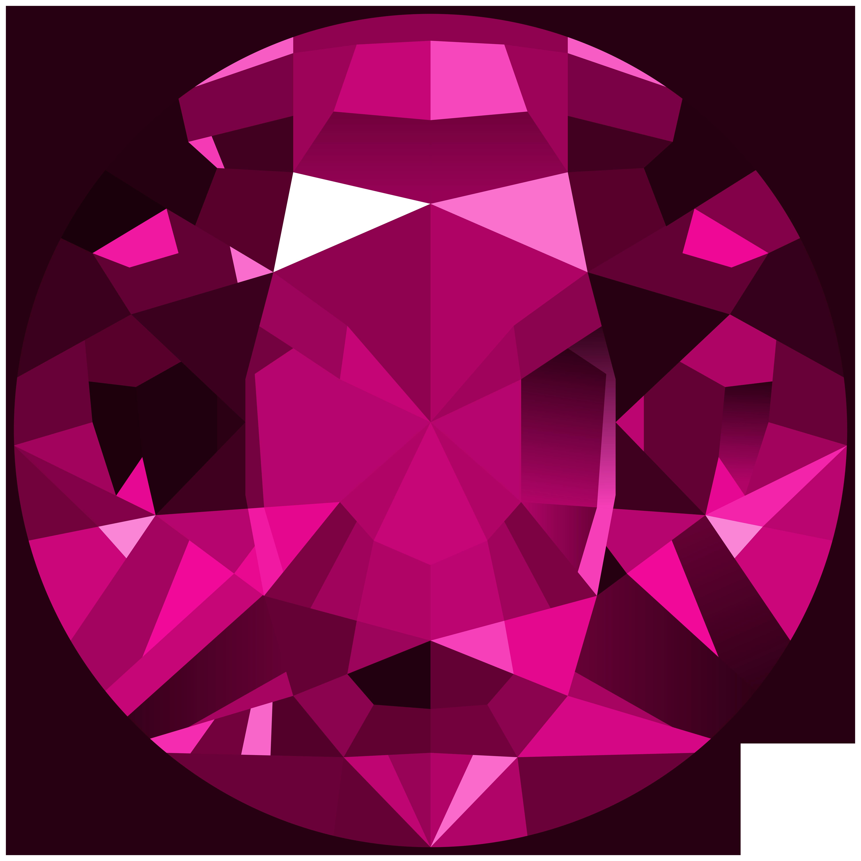 Gems clipart gemstone  Art High Quality Gem