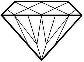 Gems clipart gemstone Cliparts Clipart Gem Gemstone Diamond