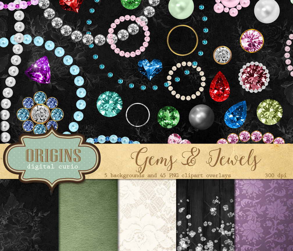 Gems clipart jewellery Gems is and a Jewelry