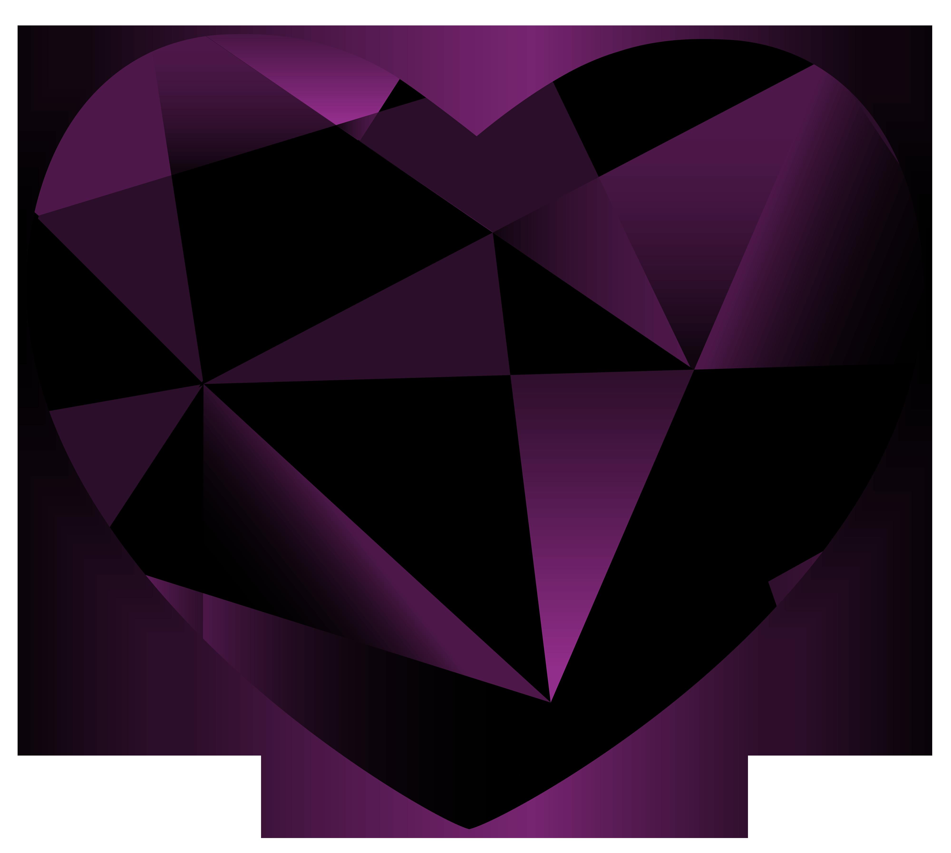 Gems clipart logo PNG Gem Clipart Heart Gem