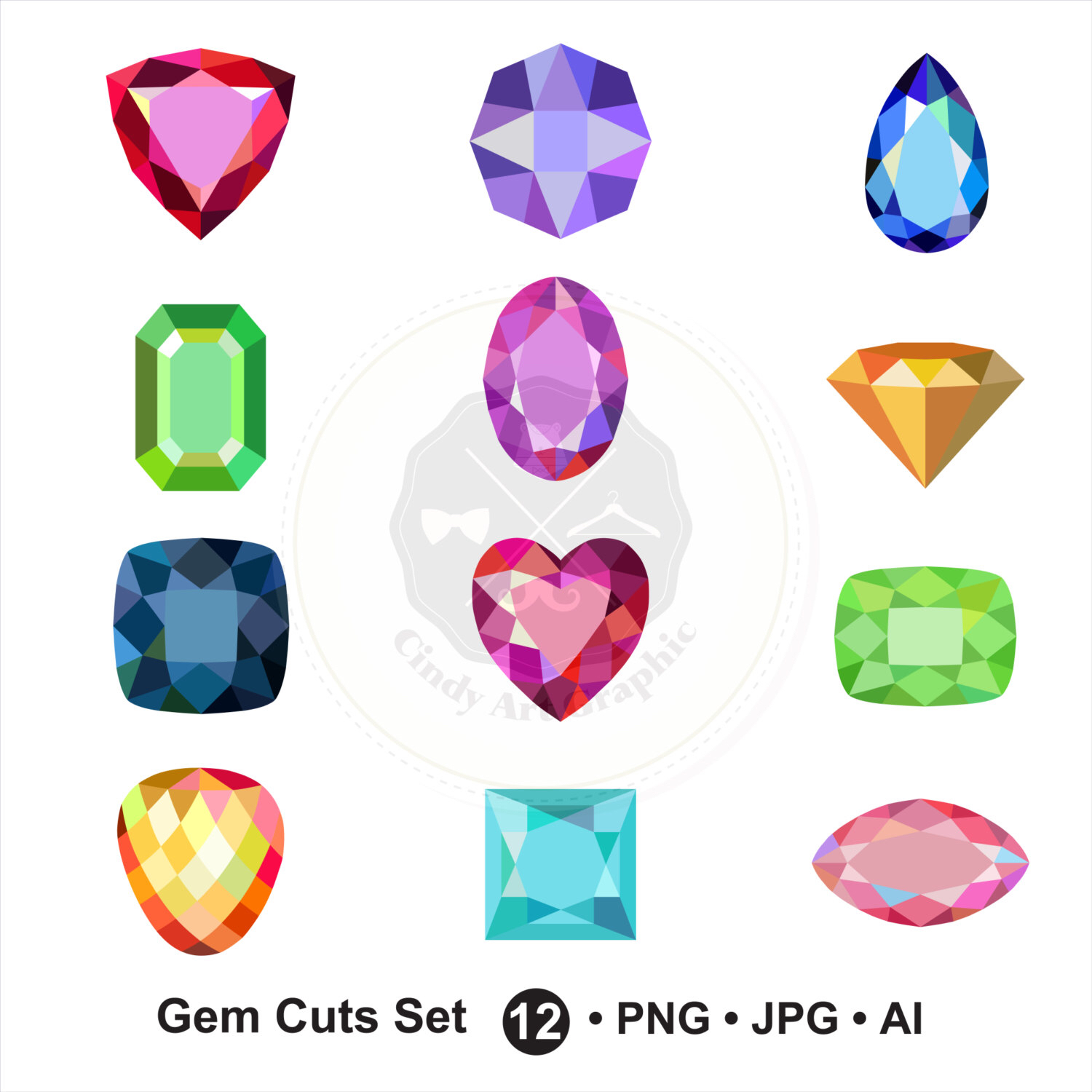 Gems clipart pirate Clipart Clipart clipart clipart diamond