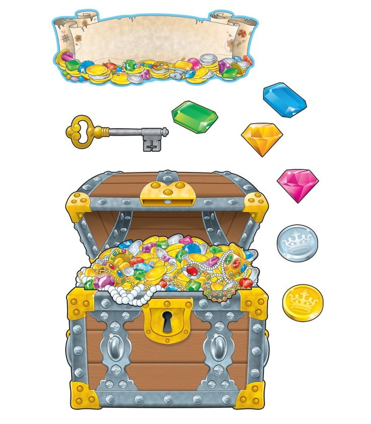 Gems clipart pirate And images Clipart Find on