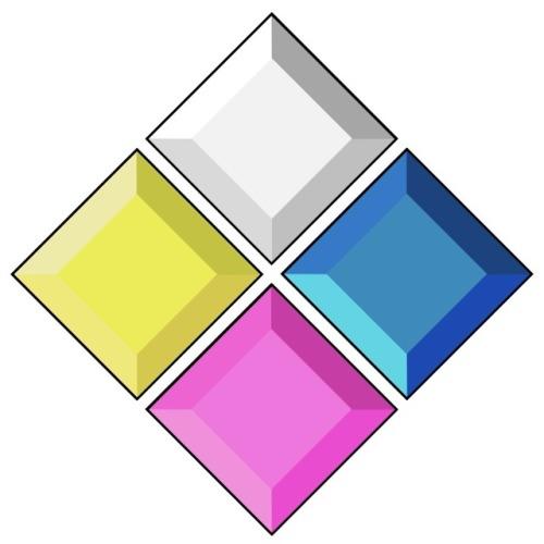 Gems clipart purple diamond And Diamond symbol Diamond out