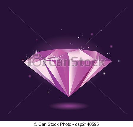 Gems clipart purple diamond Gem diamond Perfect Clipart Perfect