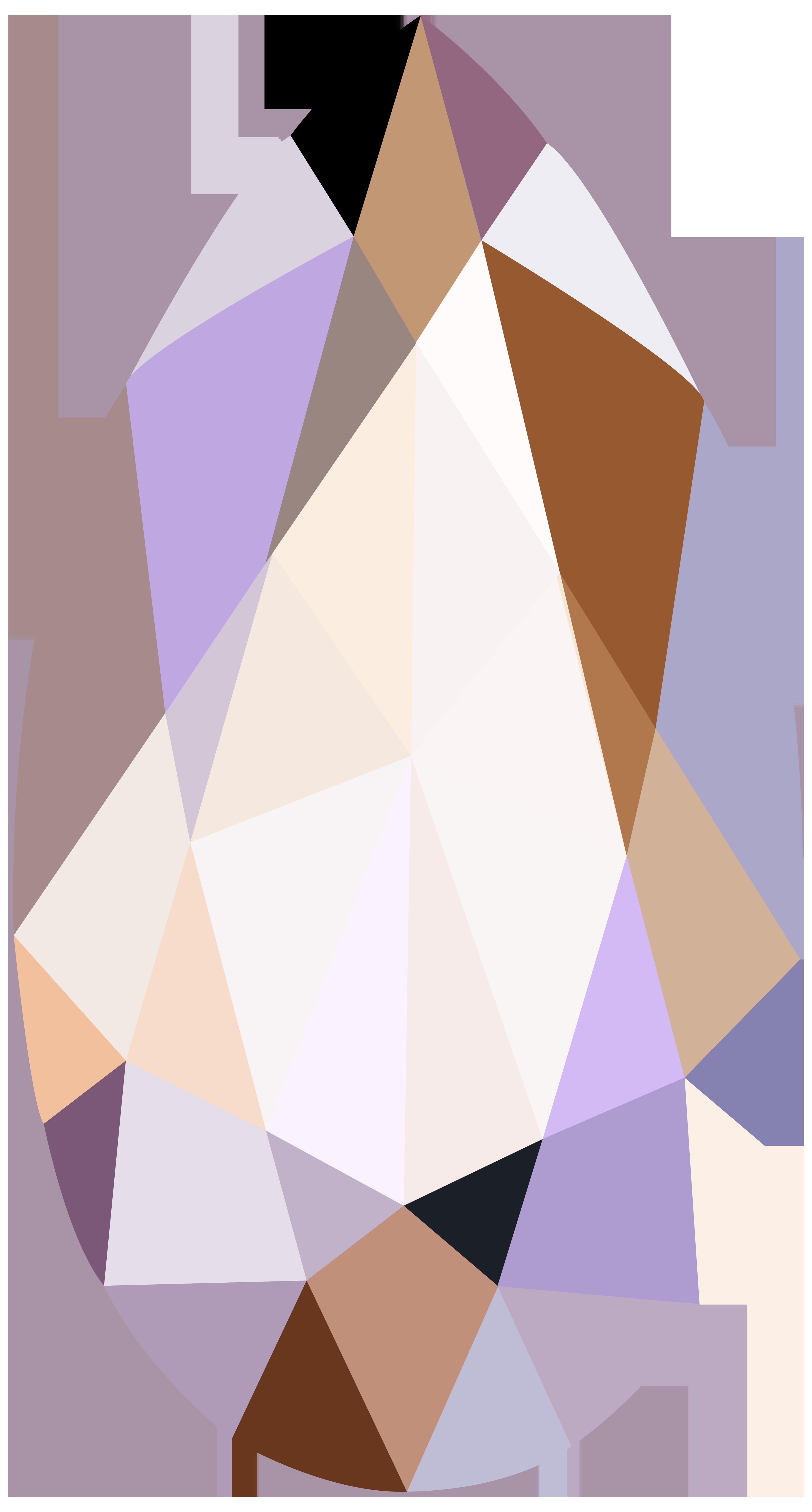 Gems clipart purple diamond Full Gem Art Yopriceville High