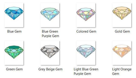 Gems clipart purple diamond 16 This Gemstone a PNGS