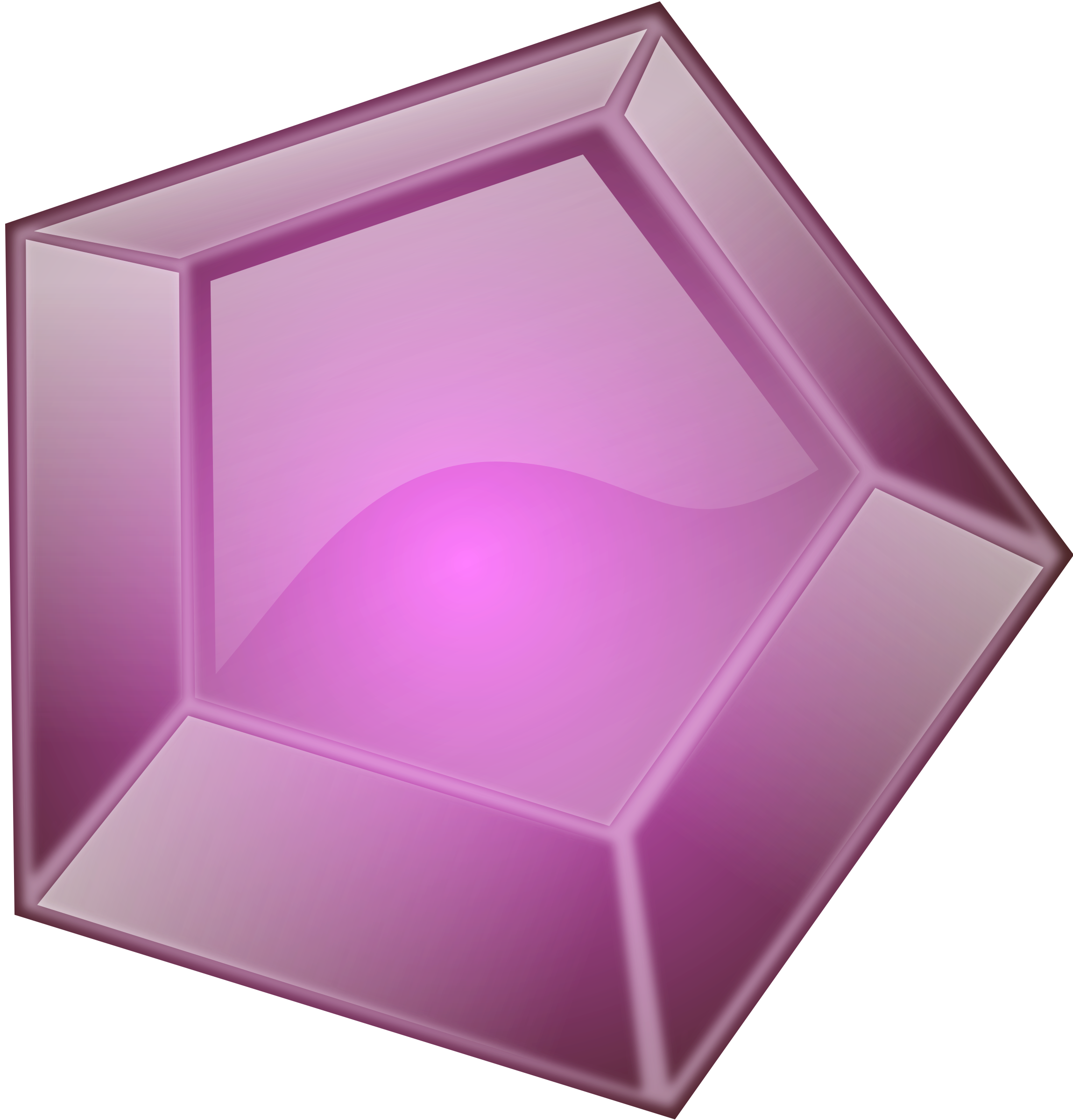 Gems clipart purple diamond Illustrations RoyaltyFree Purple Purple diamond