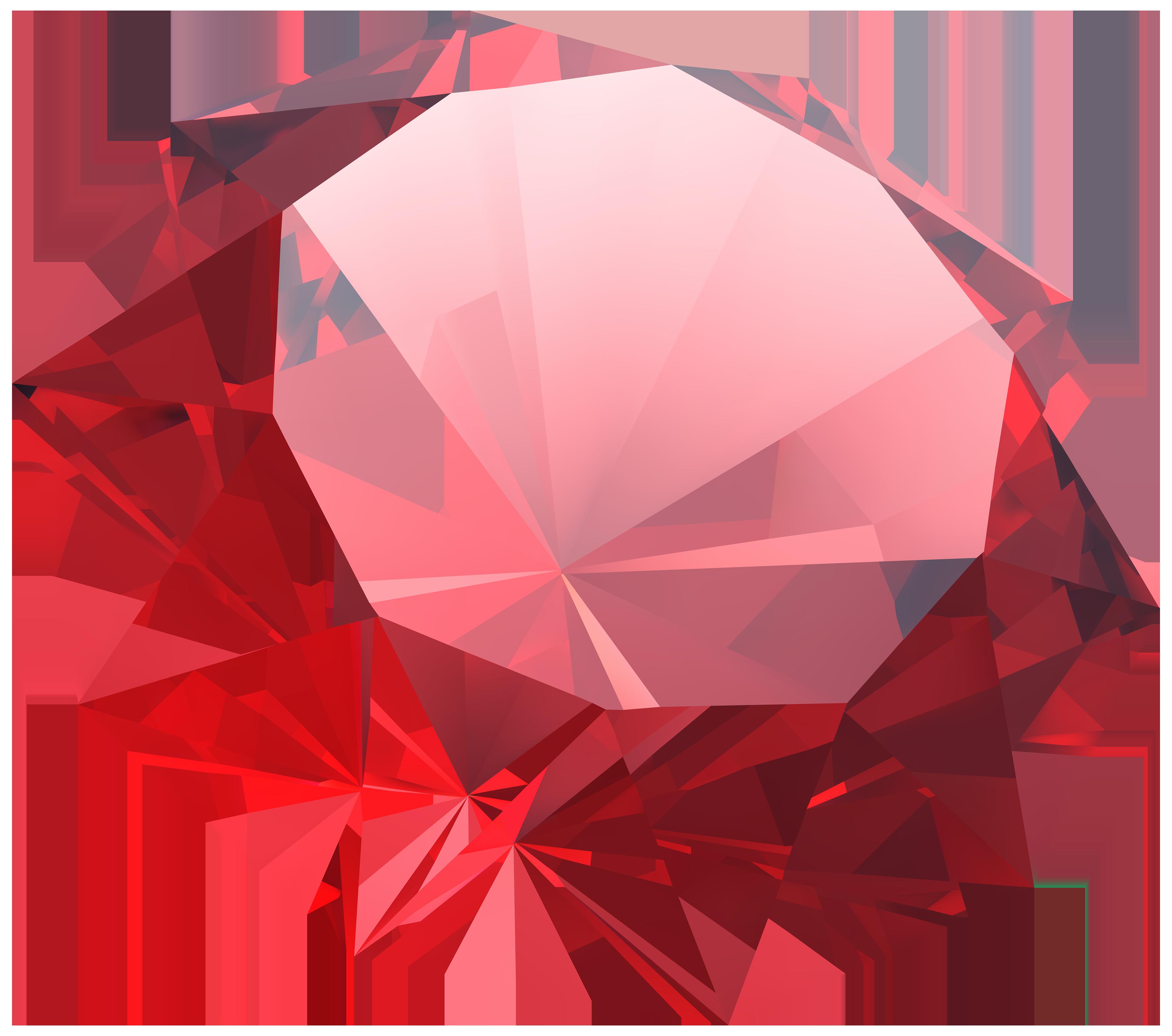 Diamond clipart red diamond Clipart Best WEB Diamond Clipart