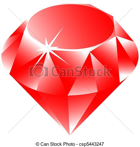 Gems clipart ruby Download Ruby drawings Download clipart