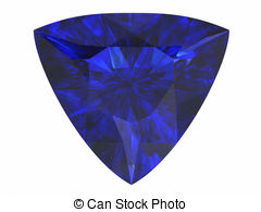 Gems clipart sapphire And Blue  Clip Art