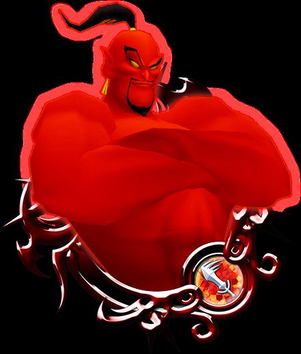 Genie Lamp clipart aladdin jafar Jafar Hearts Kingdom Unchained Wiki