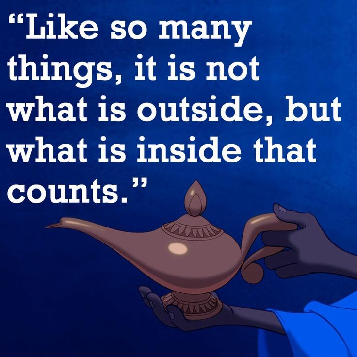 Genie Lamp clipart aladdin quote ALAddiN Aladdin about Pinterest best