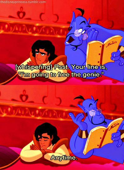 Genie Lamp clipart aladdin quote Ideas favorite aladdin NO day