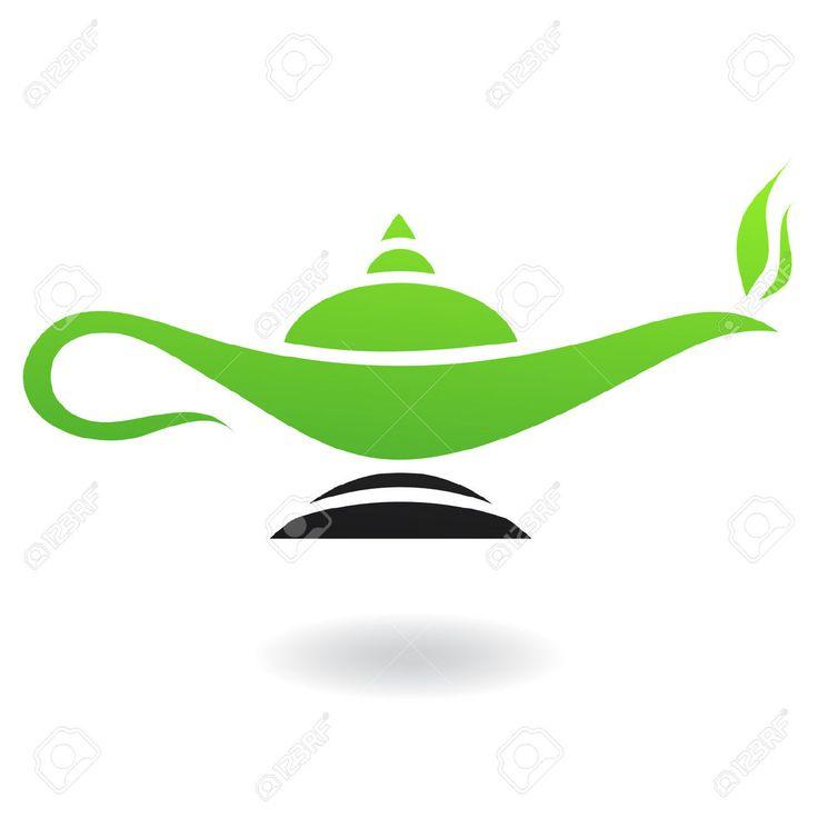 Genie Lamp clipart arabian night Nights Photo Aladdin/Jasmine/Arabian 21 Ideas