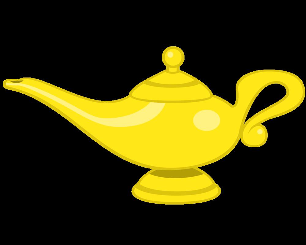 Lantern clipart genie Clip funny magic vector eid
