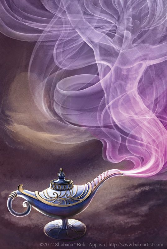 Genie Lamp clipart jeannie You 25+ found Best on