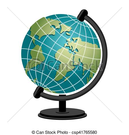 Geography clipart animated globe Model school of Astronomical