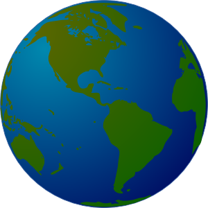 Geography clipart animated globe Clipart gif Globe gif free