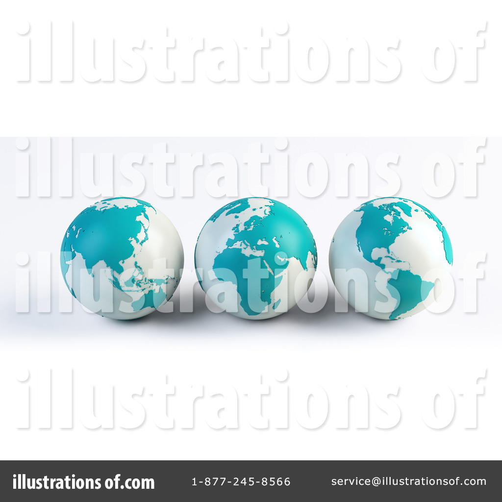 Geography clipart earth Clipart by Mopic (RF) by