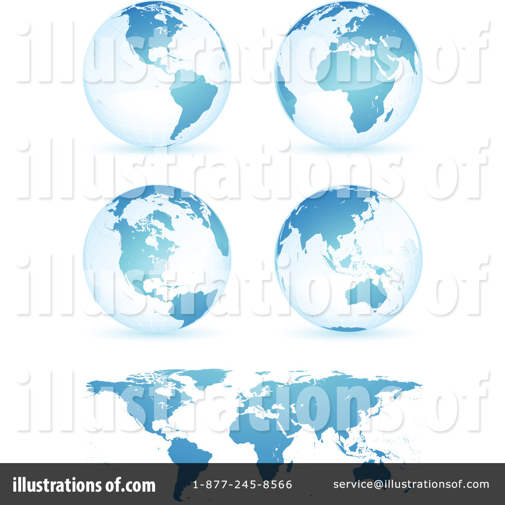 Geography clipart earth Clipart by beboy (RF) by