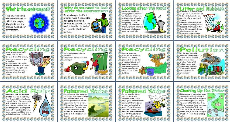 Geography clipart environmental Environment  Caring Environment Teaching
