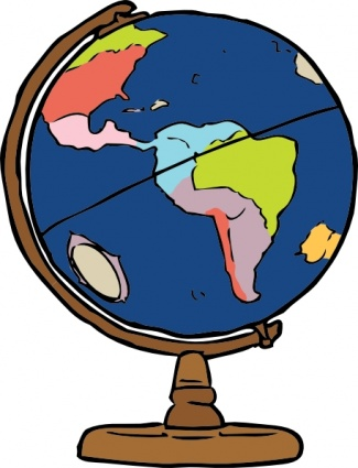 Geography clipart global Free Images Clip Global Free