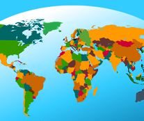 Geography clipart global Interactive Geography Learn – «