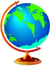 Geography clipart globe Animated%20globe%20clipart World Free Geography Clipart