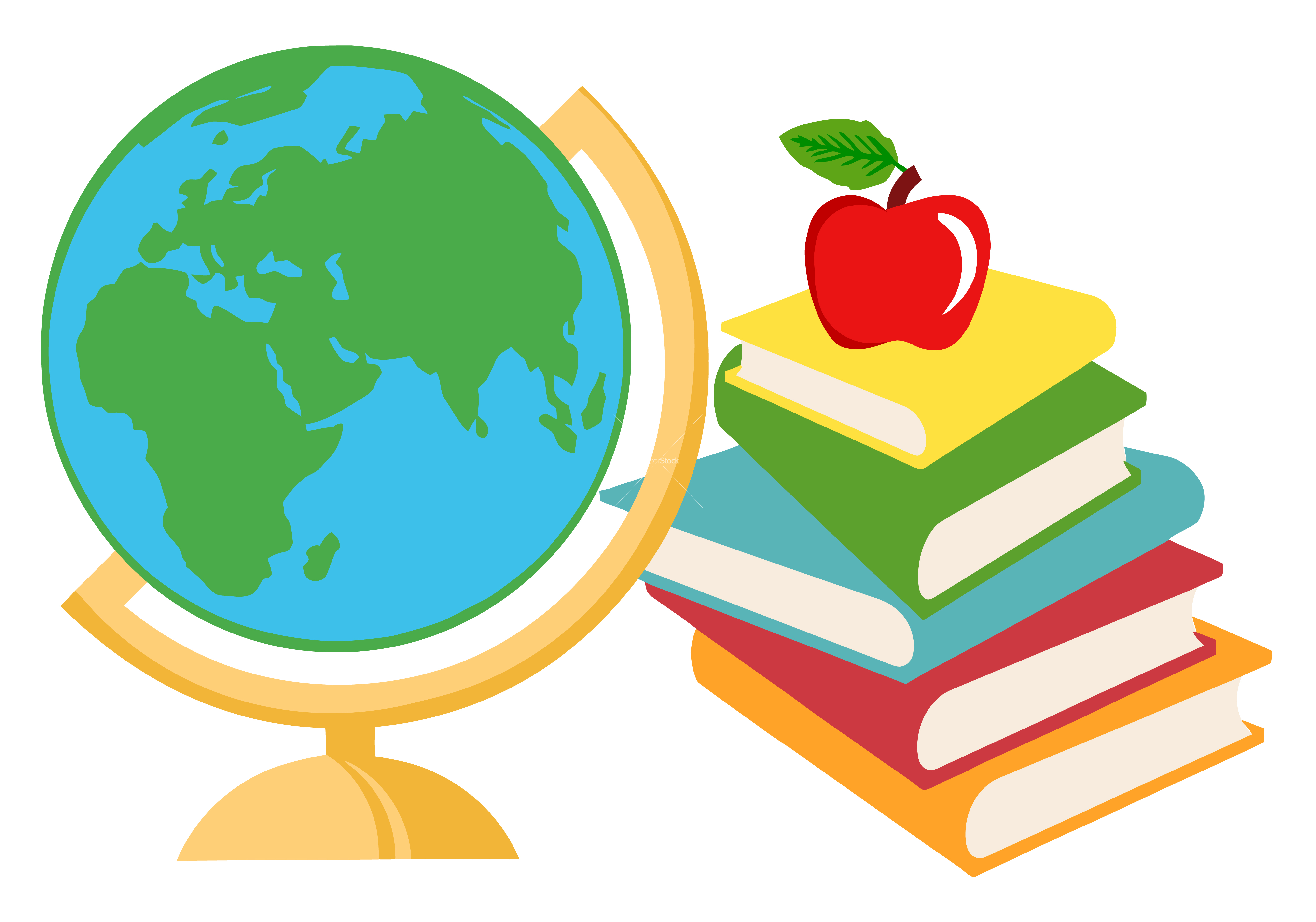 Geography clipart globe Clipart Others School Geography Clipart