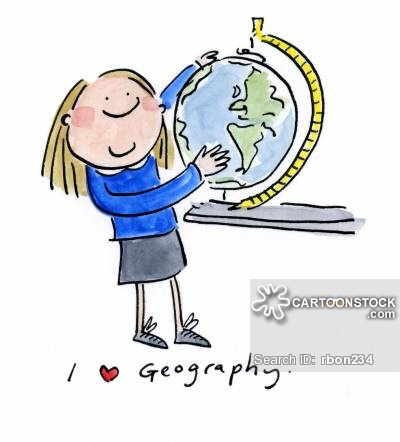 Geography clipart i love I pictures from Cartoons and
