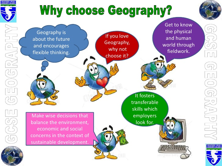 Geography clipart i love 2 with Geography Why Geography?