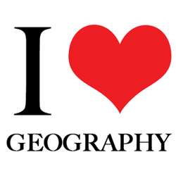 Geography clipart i love I I love love Geography