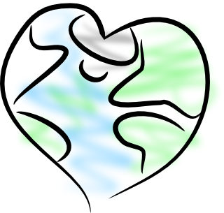 Geography clipart i love  png html love Earth