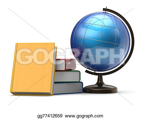 Geography clipart international Blank international and international Globe