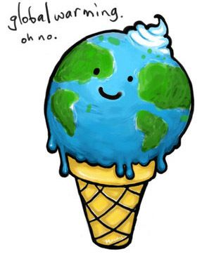 Geography clipart international Lectures images Warming cone Global