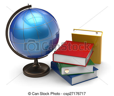 Geography clipart international International global and global Books