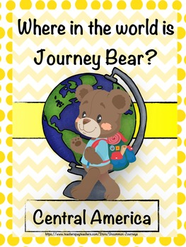 Geography clipart journey Visits America Geography:  Teachers