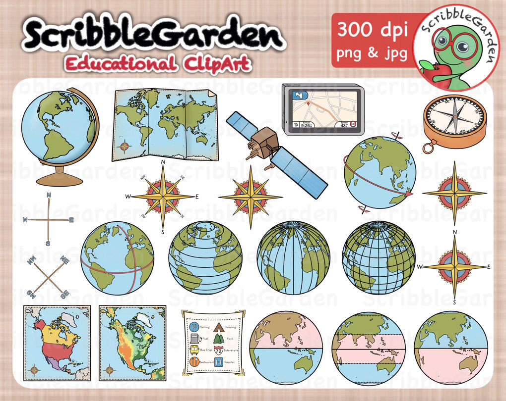 Geography clipart map skill Skills skills Map Geography ClipArt