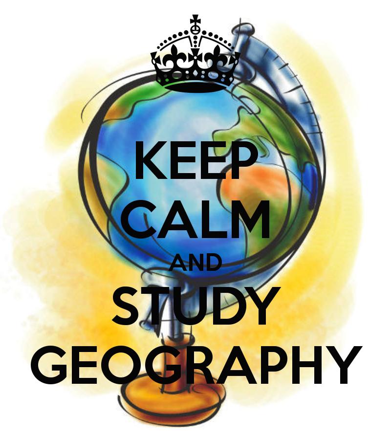 Geography clipart school community GCSE Geography GCSE High GEOGRAPHY