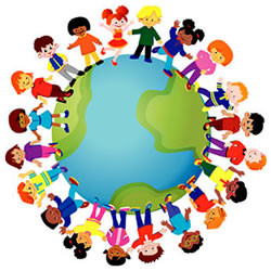 Geography clipart school community Park Primary School world Primary