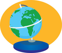 Geography clipart school related #2