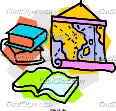 Geography clipart school related #3