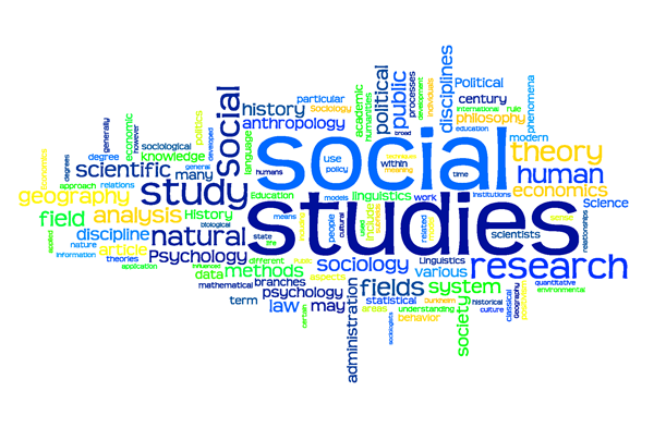 Geography clipart social study Studies Matter Social Facts That