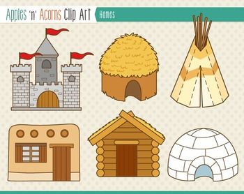 Geography clipart teaching material Clip for 16 Art Geography