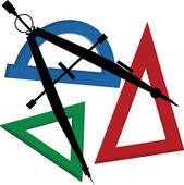 Geometry clipart Art Clipart Geometry Geometry Others